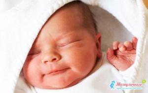 Мозг младенца настроен на наблюдение за движениями людей фото