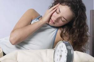 Головные боли, пониженное давление при беременности