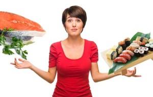 Можно ли есть суши и роллы во время беременности