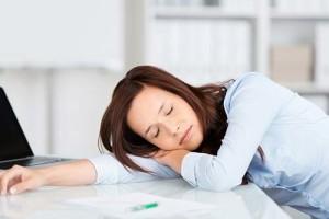 Усталость и недосыпание симптомы беременности