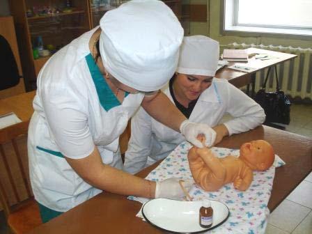 Клизма для новорожденных как сделать