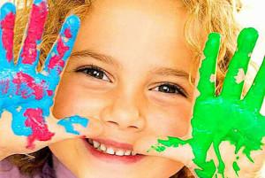 Важный период для раннего развития мозга ребенка картинка