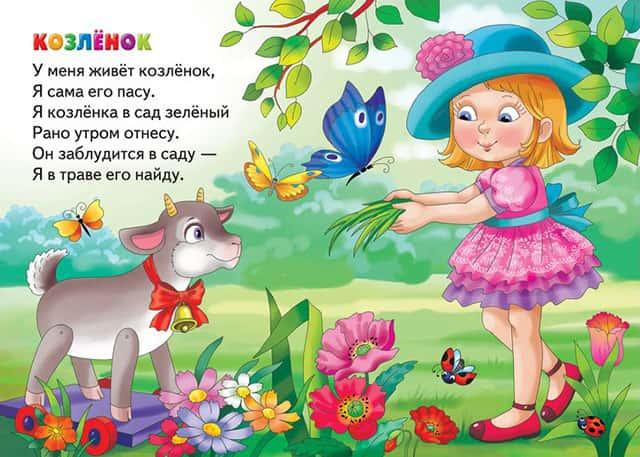 Книга: Стихи и сказки для самых маленьких - Самуил