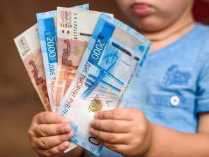 Правительство дополнительно выделяет 34,3 миллиарда рублей на детские выплаты